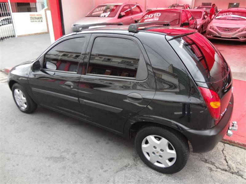 CHEVROLET CELTA 1.0 MPFI 8V GASOLINA 4P MANUAL 2002/2003