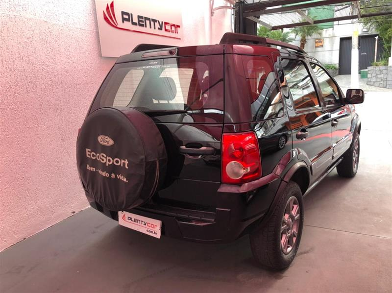 FORD ECOSPORT 1.6 XLT FREESTYLE 8V FLEX 4P MANUAL 2010/2011