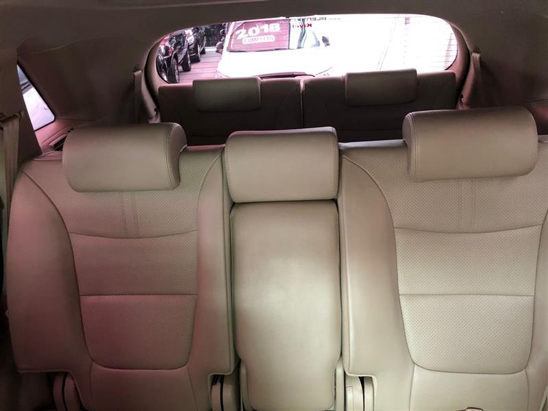 KIA SORENTO 3.5 V6 GASOLINA EX 7L 4WD AUTOMÁTICO 2012/2012