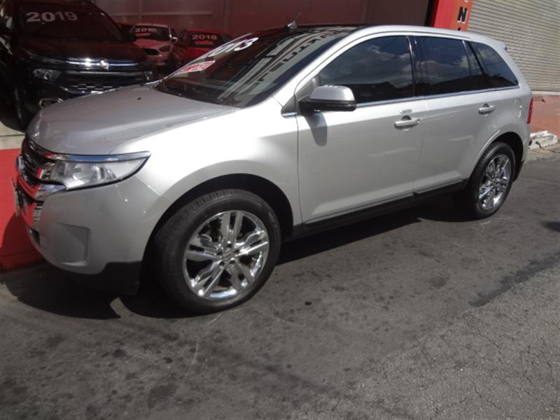 FORD EDGE 3.5 V6 GASOLINA LIMITED AWD AUTOMÁTICO 2012/2013