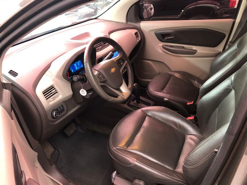 CHEVROLET SPIN 1.8 ADVANTAGE 8V FLEX 4P AUTOMÁTICO 2014/2014