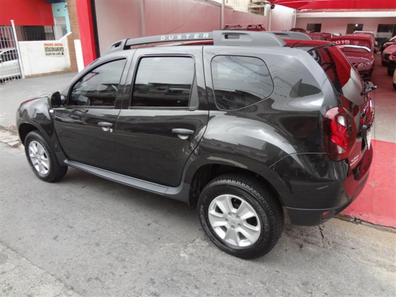 RENAULT DUSTER 1.6 EXPRESSION 4X2 16V FLEX 4P MANUAL 2015/2016