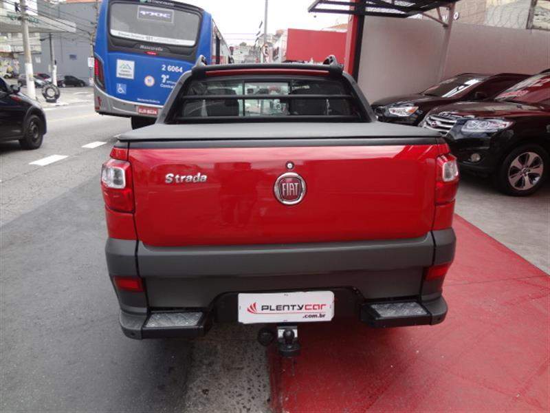 FIAT STRADA 1.4 MPI FREEDOM CD 8V FLEX 3P MANUAL 2018/2019