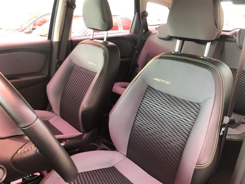 CHEVROLET SPIN 1.8 ADVANTAGE 8V FLEX 4P AUTOMÁTICO 2019/2020