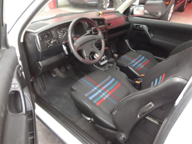 VOLKSWAGEN GOLF 2.0 MI GTI 8V GASOLINA 2P MANUAL 1994/1995