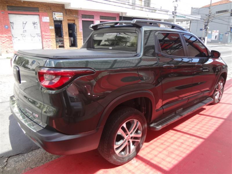 FIAT TORO 2.4 16V MULTIAIR FLEX FREEDOM AUTOMÁTICO 2016/2017