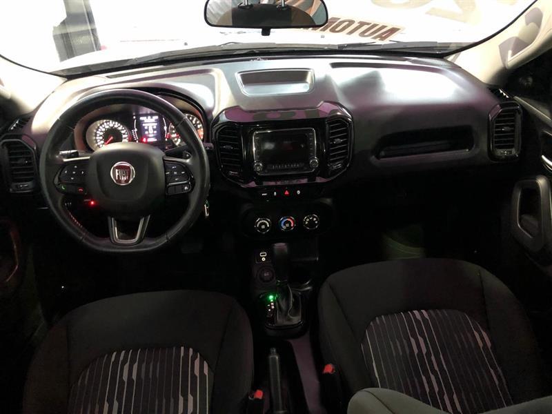 FIAT TORO 1.8 16V EVO FLEX FREEDOM AT6 2017/2018